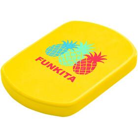Funkita Mini Kickboard Meisjes, geel